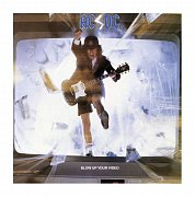 AC/DC Rock Saws Jigsaw Puzzle Blow Up Your Video (500 pieces)