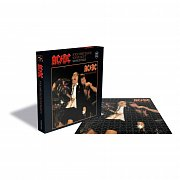 AC/DC Rock Saws Jigsaw Puzzle If You Want Blood (500 pieces)