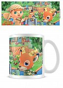 Animal Crossing Mug Spring