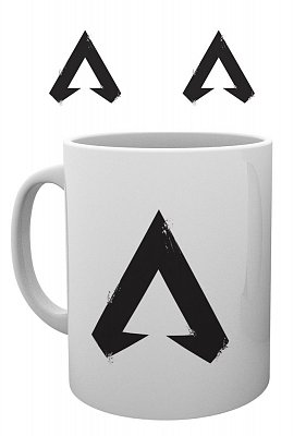 Apex Legends Mug Symbols