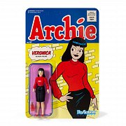 Archie Comics ReAction Action Figure Wave 1 Veronica 10 cm