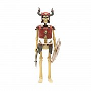 Army of Darkness ReAction Action Figure Deadite Scout 10 cm
