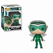 Artemis Fowl POP! Movies Vinyl Figure Holy Short 9 cm