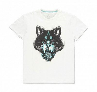 Assassin\'s Creed T-Shirt Wolf