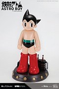 Astro Boy The Real Series Statue Atom 30 cm