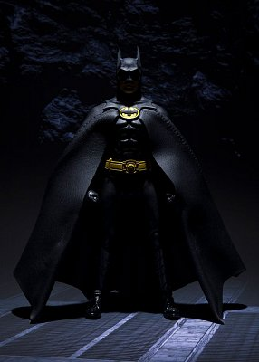 Batman 1989 S.H. Figuarts Action Figure Batman 15 cm