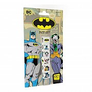 Batman Dice Set 6D6 (6)