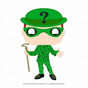 Batman Forever POP! Heroes Vinyl Figure Riddler 9 cm