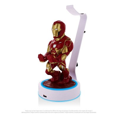 Cable Guy Power Stand White Edition 25 cm