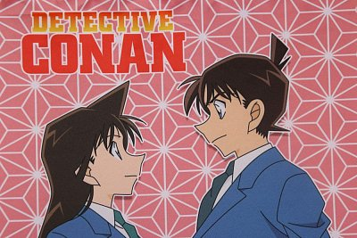 Case Closed Wallscroll Shinichi & Ran 28 x 68 cm