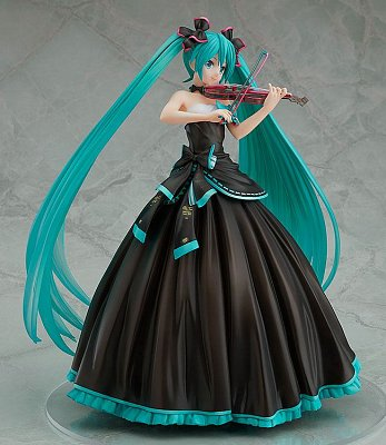 Character Vocal Series 01 Statue 1/8 Hatsune Miku Symphony 2017 Ver. 23 cm