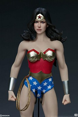 DC Comics Action Figure 1/6 Wonder Woman 30 cm