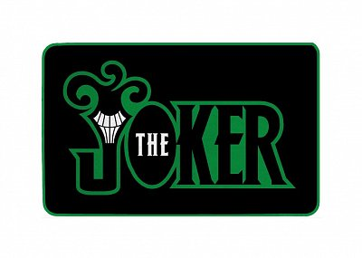 DC Comics Carpet The Joker Logo 80 cm