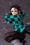 Demon Slayer: Kimetsu no Yaiba Statue Tanjiro Kamado (Standard version) 17 cm