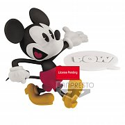 Disney Mickey Shorts Collection Mini Figure Mickey Mouse Ver. A 5 cm