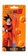 Dragon Ball Pen with Light Projector Goku