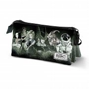 Dragon Ball Pencil Case Evil Triple