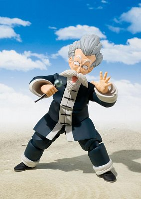 Dragon Ball S.H. Figuarts Action Figure Jackie Chun 14 cm