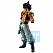 Dragon Ball Super Ichibansho PVC Statue Gogeta (Extreme Saiyan) 30 cm --- DAMAGED PACKAGING