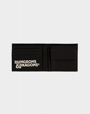 Dungeon & Dragons Bifold Wallet Critical Hit