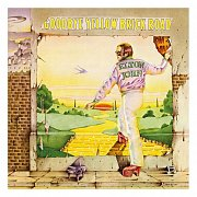 Elton John Rock Saws Jigsaw Puzzle Goodbye Yellow Brick Road (1000 pieces)