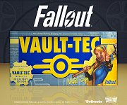Fallout Metal Sign Vaul-Tec