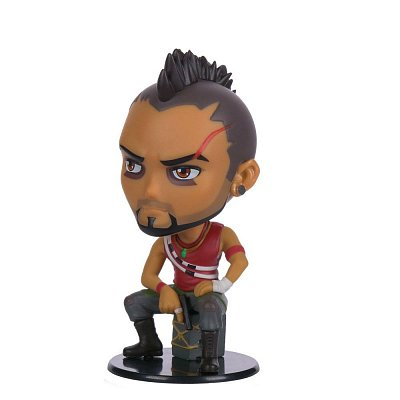 Far Cry 3 Ubisoft Heroes Collection Chibi Figure Vaas 10 cm