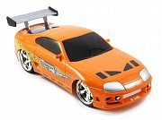Fast & Furious RC Car 1/16 Brian\'s 1995 Toyota Supra --- DAMAGED PACKAGING