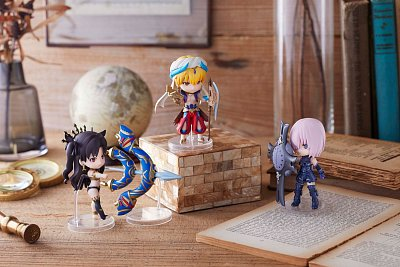 Fate/Grand Order - Absolute Demonic Front: Babyloni Figuarts mini Action Figure Ishtar 9 cm