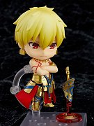 Fate/Grand Order Nendoroid Action Figure Archer/Gilgamesh: Third Ascension Ver. 10 cm