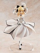 Fate/Grand Order Pop Up Parade PVC Statue Saber/Altria Pendragon (Lily) Second Ascension 17 cm