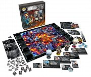 Game of Thrones Funkoverse Board Game 4 Character Base Set *English Version* --- DAMAGED PACKAGING