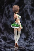 Girls und Panzer der Film x Pacific Racing Team Statue 1/5 Maho Nishizumi Race Queen Ver. 31 cm