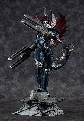 Godzilla vs. Gigan Chou Gekizou Series PVC Statue Customized Gigan 27 cm