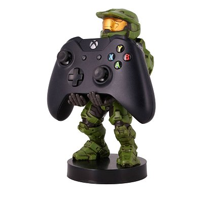 Halo Infinite Cable Guy Master Chief 20 cm