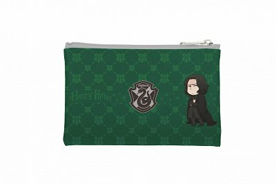 Harry Potter Cosmetic Bag Slytherin