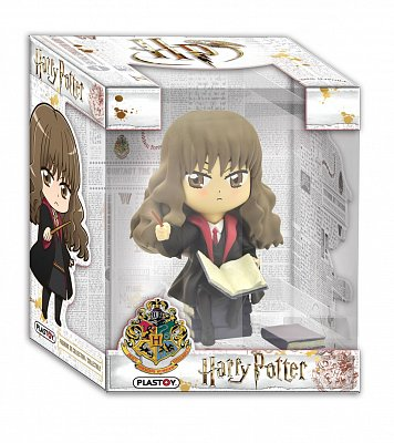 Harry Potter Figure Hermione Granger Studying A Spell 13 cm --- DAMAGED PACKAGING