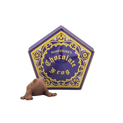 Harry Potter Mini Figures Gomee Chocolate Frog Character Edition Display (10)
