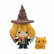 Harry Potter Mini Figures Gomee Hermione Granger Character Edition Display (10)