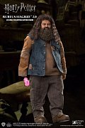 Harry Potter My Favourite Movie Action Figure 1/6 Rubeus Hagrid 2.0 40 cm --- DAMAGED PACKAGING