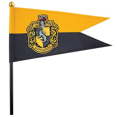 Harry Potter Pennant Flag Hufflepuff