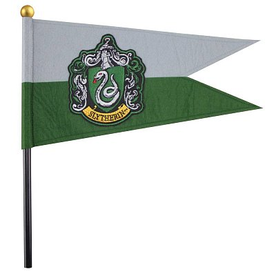 Harry Potter Pennant Flag Slytherin