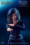Harry Potter Real Master Series Action Figure 1/8 Bellatrix Lestrange 23 cm