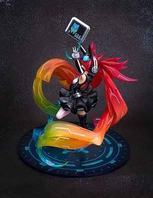 Honor of Kings PVC Statue 1/7 Angela 25 cm