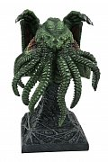 H.P. Lovecraft Legends in 3D Bust 1/2 Cthulhu 25 cm --- DAMAGED PACKAGING