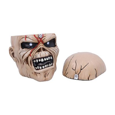 Iron Maiden Storage Box The Trooper --- DAMAGED PACKAGING