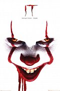 It Chapter Two Poster Pack Pennywise Face 61 x 91 cm (5)