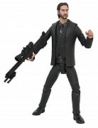 John Wick Select Action Figure Chapter 2 18 cm --- DAMAGED PACKAGING