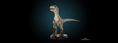 Jurassic World Fallen Kingdom Statue 1/1 Baby Blue 61 cm