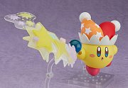 Kirby Nendoroid Action Figure Beam Kirby 6 cm --- DAMAGED PACKAGING